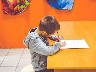Детская АРТ-студия